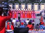 营口老街艺术节系列活动之——《国庆七天乐  欢乐在老街》