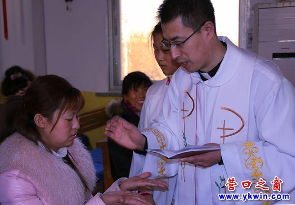 天主教 5