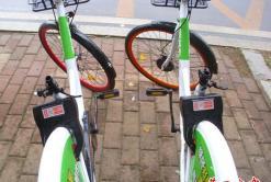 12bet官方网站市:两辆共享单车成了残疾单车