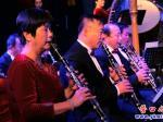 营口交响管乐团2018新年音乐会