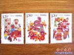 我国首次发行《元宵节》特种邮票营口显得平静