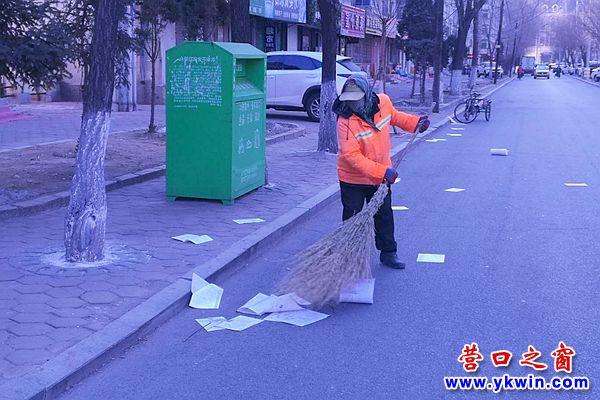 扔掉的是纸片  丢掉的是文明