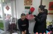"""辽河社区开展""""为残疾人免费理发志愿服务""""活动"""