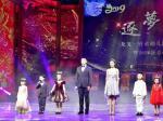营口:龙戈.睿童幼儿园2019新春联欢晚会