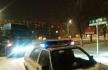 以雪为令,营口西市执法大队夜间奋战保出行畅通