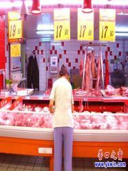 猪年,营口猪肉翻番涨价创历史新高