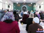 2019营口伊斯兰教圣会