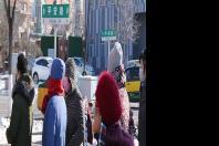 营口市:疫情期间  有人竟然不戴口罩