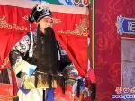 老街大戏台:京剧《文昭关》