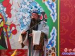 老街大戏台:通惠社区京剧汇演