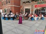 营口:惠民演出丰富多彩 助推滨城文化生活