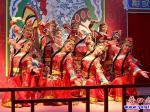 老街大戏台:知音艺术团文艺汇演