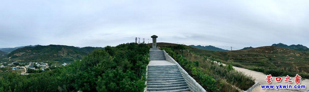 杨运烈士纪念碑